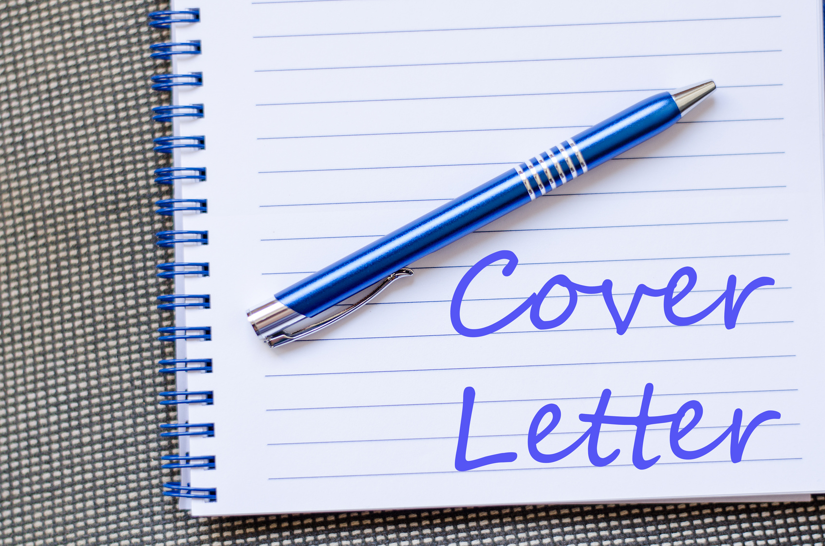 The Cover Letter Template for Tech Talent That Showcases Your Tech Skills