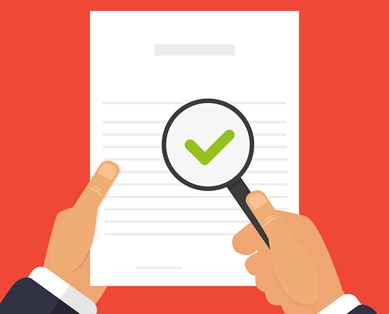 Conducting Background Checks on Tech Contractors