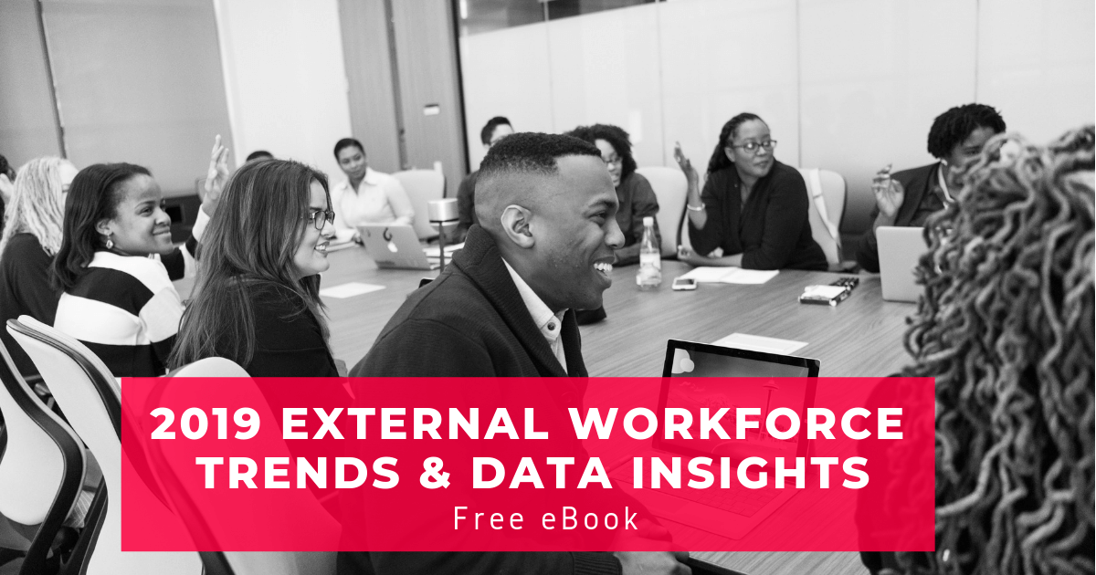 2019 External Workforce Trends & Data Insights eBook